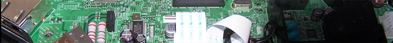 Electronic Services & Repairs